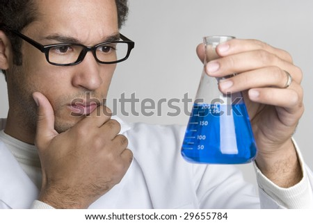 Thinking Scientist