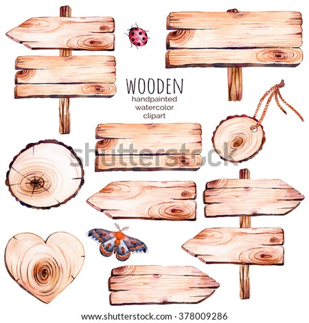 Watercolor Clipart Stock Images, Royalty-Free Images & Vectors ...