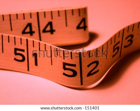 This is a tape measure.