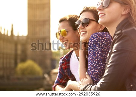 This is our favourite place in the city - stock photo