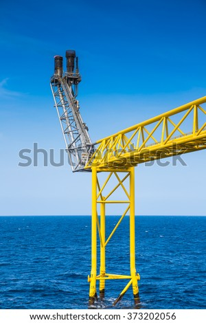 Accounting for Oil Platform and Downward Adjustments to Expected Cost