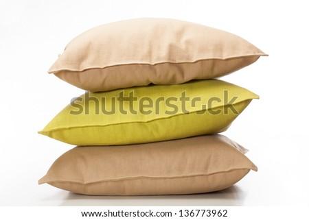 Three Pillows 68