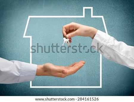 Thumbs Up, Human Thumb, Moving Up. - stock photo