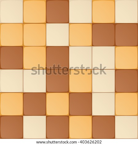Tile 6 - Mix- rasterized version - stock photo