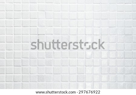 Tile wall high resolution real photo. - stock photo