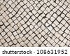 Tileable Stone Pavement Textures - stock photo
