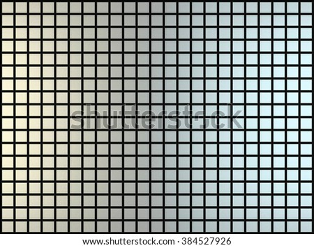 Tiles with light reflection background texture. rendering abstract