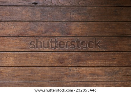 timber wood brown wall plank texture background - stock photo