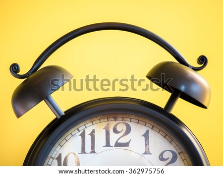 Time to give. Its Time - stock photo