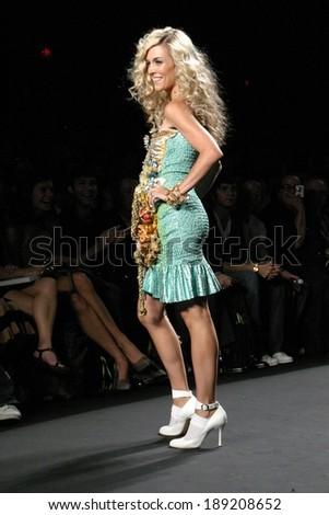 Foto vincitrice miss muretto 2005 3