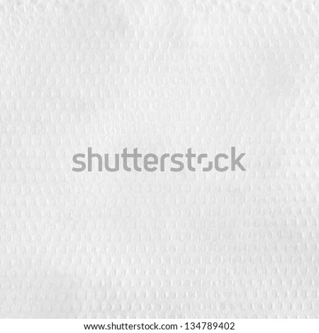 Tissue seamless texture for background usage - stock photo