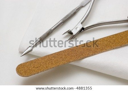 To look after nails - it is very important for health