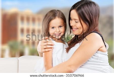 Toddler. - stock photo