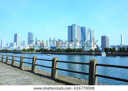 https://thumb9.shutterstock.com/display_pic_with_logo/167494286/616770008/stock-photo-tokyo-city-ocean-garden-billding-616770008.jpg