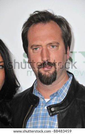 "Tom Green at the Los Angeles premiere of ""The Green Hornet"" at Grauman's Chinese Theatre, Hollywood. January 10, 2011  Los Angeles, CA Picture: Paul Smith / Featureflash"