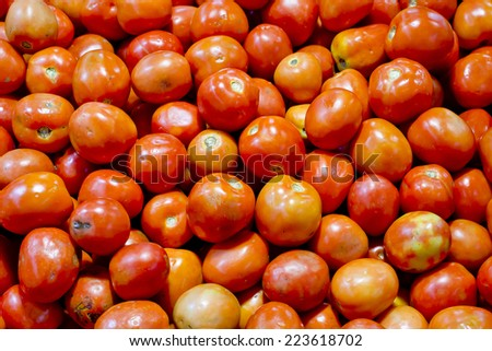 tomatoes background texture