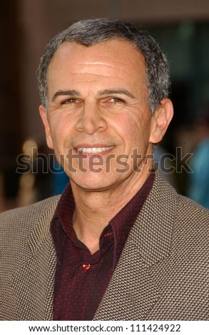 "Tony Plana at An Evening with ""Ugly Betty"", presented by the Academy of Television Arts and Sciences. Leonard Goldenson Theater, North Hollywood, CA. 04-30-07"