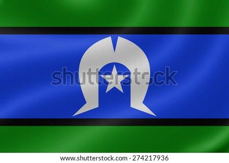 History of Torres Strait Torres Strait Islanders Flag