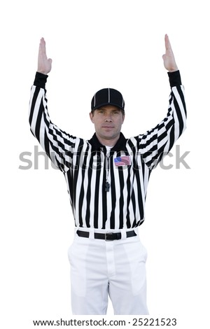 Touchdown Referee