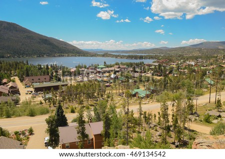 Town of Grand Lake, Colorado