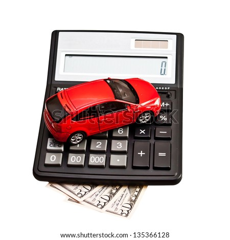 buying car calculator