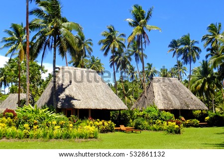 Thatched Roof Stock Images Royalty Free Images Amp Vectors
