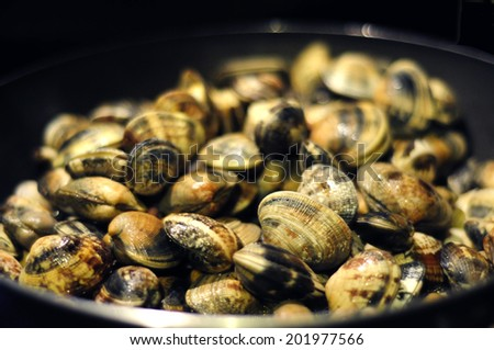 Traditional flavour   - stock photo