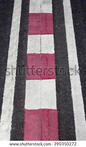 traffic sign. - stock photo