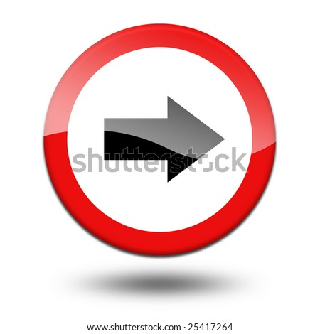 Traffic Signal - stock photo