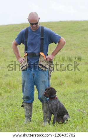 Training a Hunting Dog