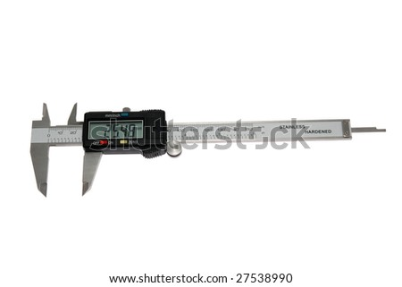 Trammelhead is electronic - electrical beam compass, isolated
