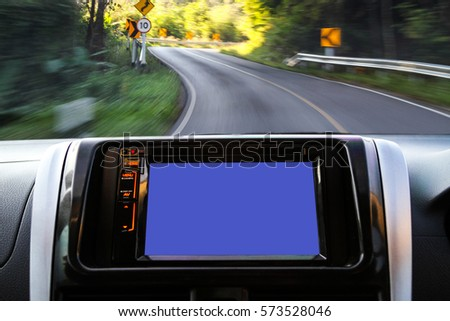 Close Car On Highway Sunset Video Stock Photo 623179931 Shutterstock