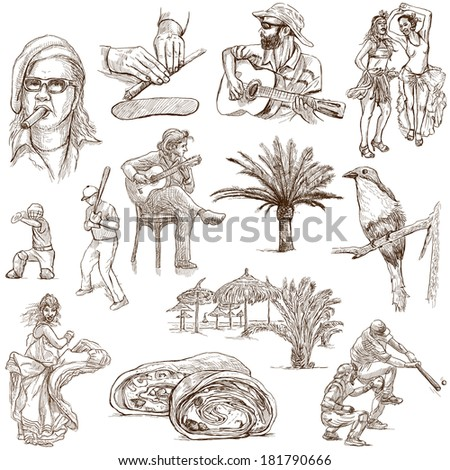 Cuban Music Stock Photos Images Amp Pictures Shutterstock