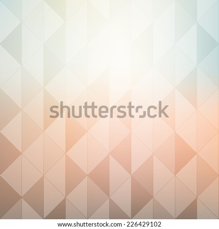 Trendy background in pastel colors. Geometric raster backdrop. Modern stylish texture - stock photo