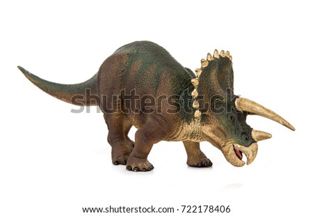triceratops living dinosaurs in late cretaceous dinosaur herbivores have him 3 on his head