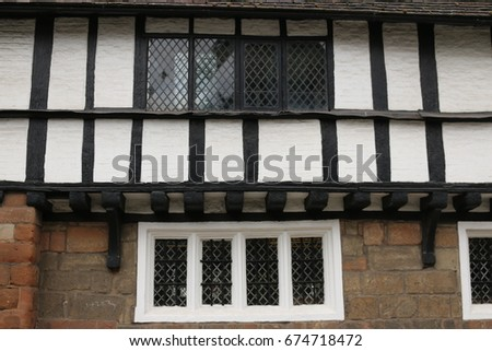 Tudor Facade tudor stock images, royalty-free images & vectors | shutterstock