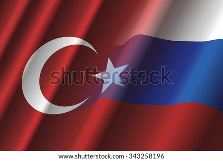 Turkey VS russia