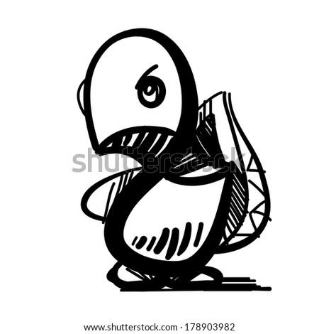 angry turtle logo - photo #28