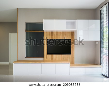 Tv Cabinet Stock Images RoyaltyFree Images Vectors Shutterstock
