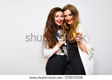 Awesome Pantyhose Duo Veronica