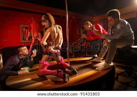 Corpus christi strip clubs