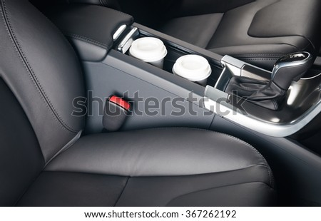 auto cup holder stock images royalty free images vectors shutterstock. Black Bedroom Furniture Sets. Home Design Ideas