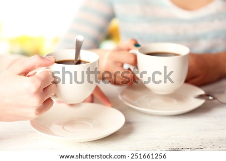 Cute Coffee Cup Stock Photos Images Pictures