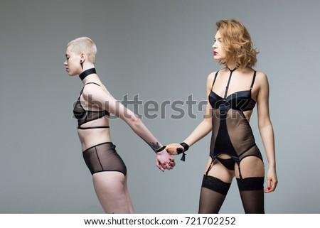 sub nainen mature lingerie