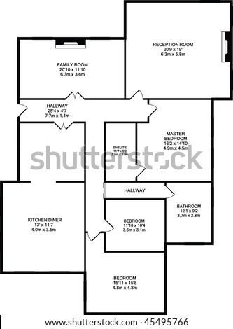 townhouse floor plans 1 story. townhouse. home plan and house