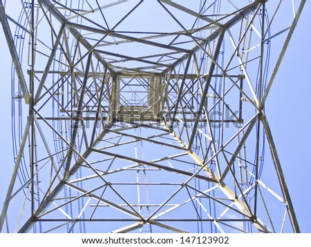 WORK NEAR ELECTRICITY - ELECTRICAL SAFETY AT WORK