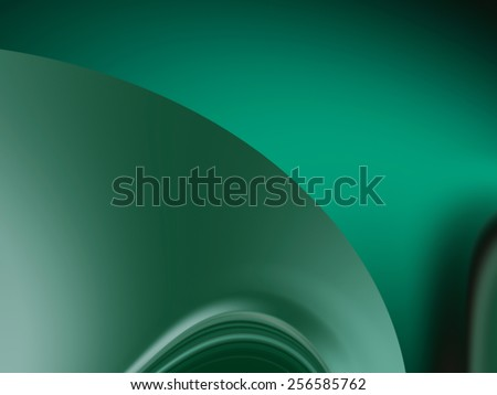 Unique, art deco, abstract background designed for various uses - stock photo
