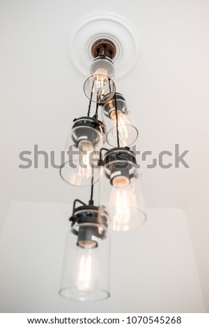 Unique lighting - Light bulbs