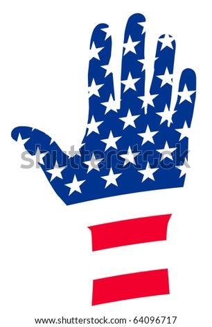 United states - stock photo