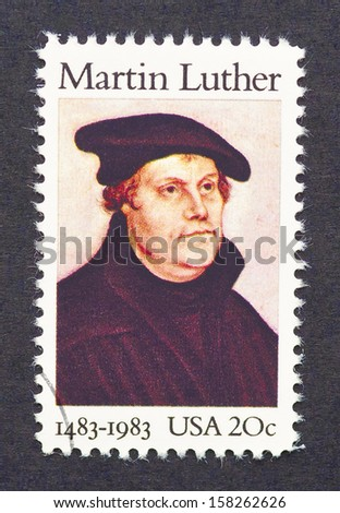 leadership united states and martin luther There is a place for you among our nearly 10,000 congregations across the united states,  leadership colleges and  luther and lutheranism martin luther.